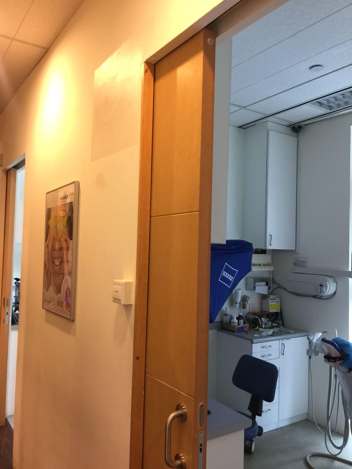 Office Sliding Door In Office Sliding Door Sliding Repair Singapore Handyman Service Electrical